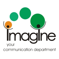 Logo Imagine Communication, your communication department